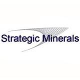 Strategic Minerals logo
