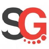 Stride Gaming logo