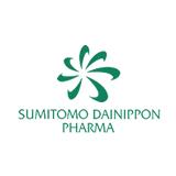 Sumitomo Dainippon Pharma Co logo