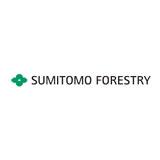 Sumitomo Forestry Co logo
