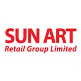Sun Art Retail logo