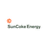 SunCoke Energy Inc logo