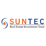 Suntec Real Estate Investment Trust logo