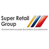 Super Retail logo