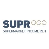Supermarket Income REIT logo