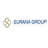 Surana Solar logo