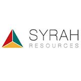 Syrah Resources logo