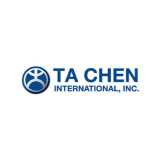 Ta Chen Stainless Pipe Co logo