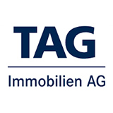 TAG Immobilien AG logo
