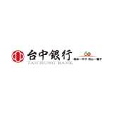 Taichung Commercial Bank Co logo