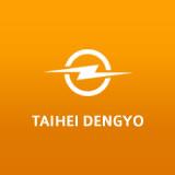 Taihei Dengyo Kaisha logo