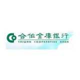 Taiwan Cooperative Financial Holding Co logo