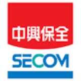 Taiwan Secom Co logo