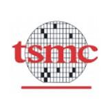 Taiwan Semiconductor Manufacturing Co logo
