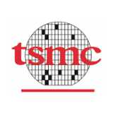 Taiwan Semiconductor Manufacturing Co logo