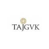 TAJ GVK Hotels And Resorts logo