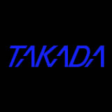 Takada logo