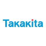 Takakita Co logo