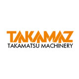 Takamatsu Machinery Co logo