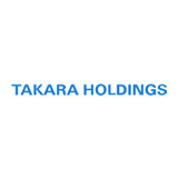 Takara Holdings Inc logo