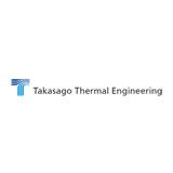 Takasago Thermal Engineering Co logo