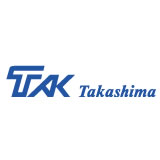 Takashima & Co logo