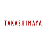 Takashimaya Co logo