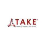 Take Solutions logo