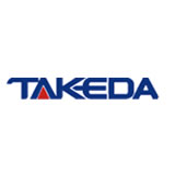 Takeda Machinery Co logo