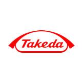 Takeda Pharmaceutical Co logo