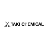 Taki Chemical Co logo