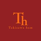 Takizawa Ham Co logo