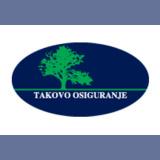 Takovo Osiguranje Ad Kragujevac logo