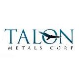 Talon Metals logo