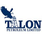 Talon Petroleum logo