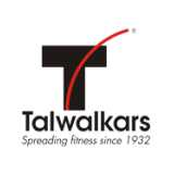 Talwalkars Better Value Fitness logo