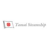 Tamai Steamship Co logo