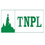 Tamilnadu Newsprint & Papers logo