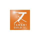 Tanami Gold NL logo