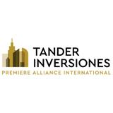Tander Inversiones SOCIMI SA logo