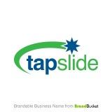 TapSlide Inc logo