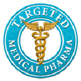 Targeted Medical Pharma Inc logo