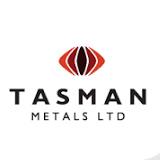 Tasman Metals logo