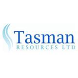 Tasman Resources logo
