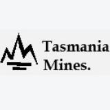 Tasmania Mines logo