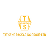 Tat Seng Packaging logo