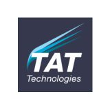 TAT Technologies logo