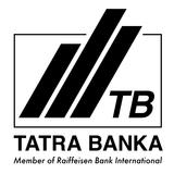 Tatra Banka As logo