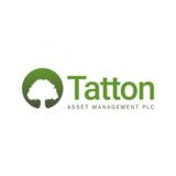 Tatton Asset Management logo