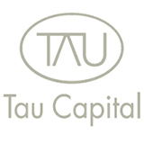 Tau Capital logo